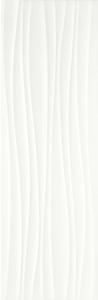 ABSOLUTE WHITE STRUTTURA TWIST 3D LUX 250X760  - (Euro/Mq 25,62)