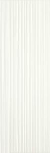 ABSOLUTE WHITE STRUTTURA BFIBER 3D SATINATO 250X760  - (Euro/Mq 25,62)