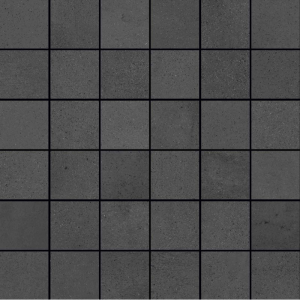APPEAL MOSAICO 300X300  ANTHRACITE - (Euro/Mq 94,95)