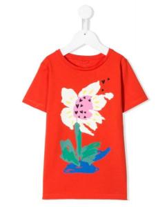 T-shirt Stella Mccartney Fiore