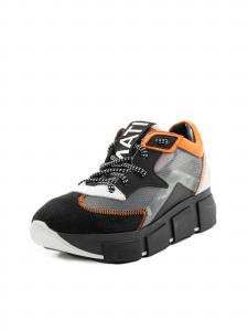 Sneakers Vic'Matie' 1X8332D.U02C4AB371 Nero