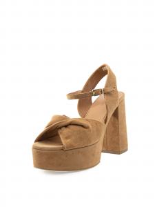 Sandalo Vic'Matie' 1X8572D.X30T190310 Cuoio