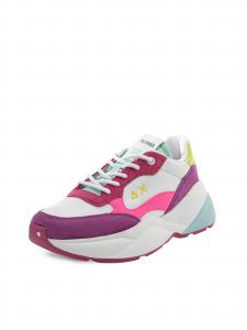 Sneakers Sun 68 Z30221 Multicolor