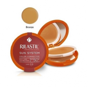Rilastil Sun System 50+ - 03 Bronze