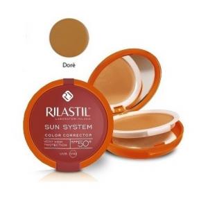 Rilastil Sun System 50+ - 02 Dore