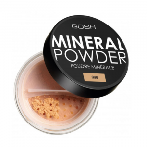 Gosh Mineral Powder 008 Tan 8g