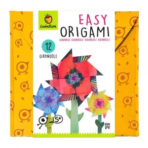 LUDATTICA EASY ORIGAMI - GIRANDOLE 81912