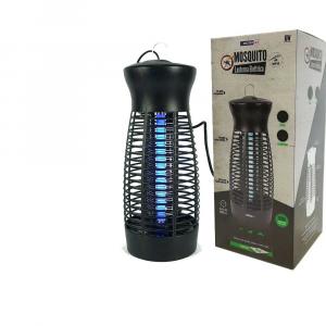General Trade Lampada Elettrica Mosquito Killer 6W