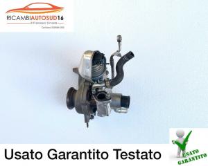 Turbo Turbina Euro 6 1.3 Multijet Fiat Panda 95 CV Anno 2018 Originale