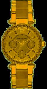 Orologio Michael Kors,  Parker Gold