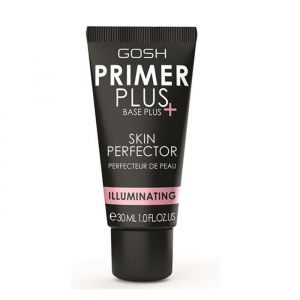 Gosh Primer Plus + Base Plus Skin Perfector 004 Illuminating 30ml