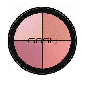 Gosh Strobe´n Glow Illuminator Kit 002 Blush 15g