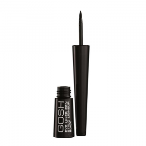 Gosh Eyeliner Pen Liquid Black 2.5g