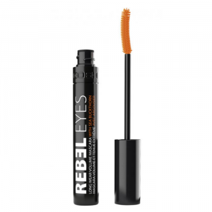 Gosh Rebel Eyes Long Wear Volume Mascara 001 Black 10ml