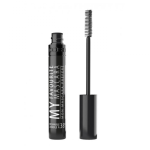 Gosh Favourite Mascara 001 Black 10ml