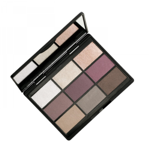 Gosh Eyeshadow Palette 9 Shades 001 To Enjoy In New York 12g