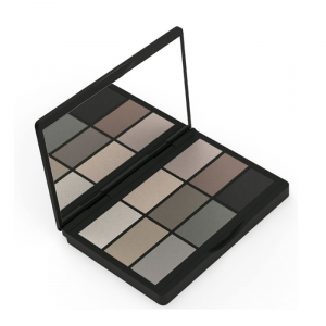Gosh Eyeshadow Palette 9 Shades 004 To Be Cool With In Copenhage 12g