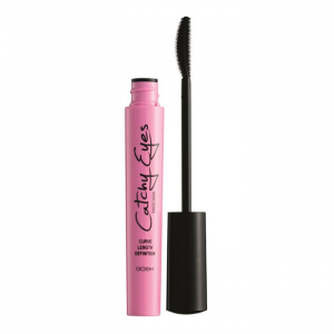Gosh Catchy Eyes Mascara 001 Black 8ml