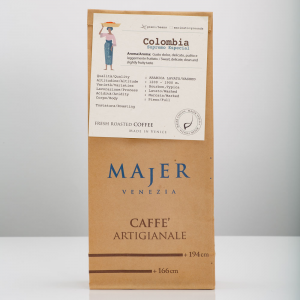 Coffee beans Majer Colombia Supremo Especial -1000gr