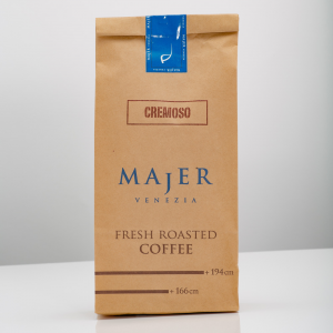 Coffee beans Majer Cremoso - 1000gr