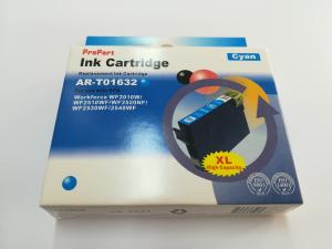 Cartuccia compatibile per stampante epson CYAN