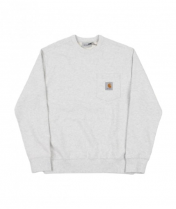 Felpa Carhartt Pocket Sweat ( More Colors )