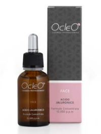 Ocleò - Acido jaluronico 15.000 p.p.m 30ml