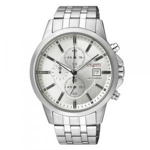 Orologio Vagary, orologio cronografo uomo