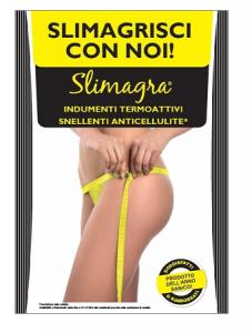 Slimagra Panty Corsaro L