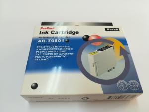 Cartuccia compatibile per stampante epson BLACK