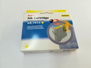 Cartuccia compatibile per stampante epson YELLOW