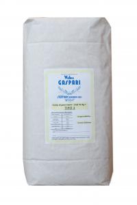 Farina artigianale tipo 1 di grano tenero italiano, Formato da 5 KG