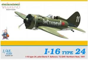 I-16 Type 24