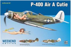P-400 Air A Cutie