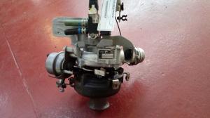 Turbocompressore usato R. Captur 2013> 1.5 DCI