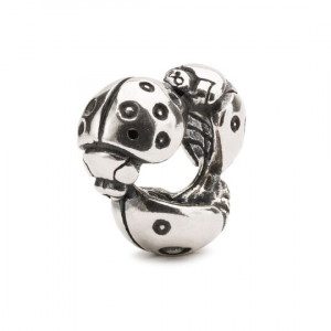 Beads Trollbeads, Coccinelle