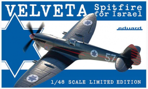 Velveta Spitfire