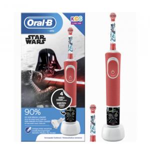 Oral-B Kids Vitalkids Starwars Plus Electric Toothbrush