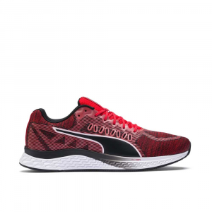 Puma Speed Sutamina Risk Red/Black da Uomo