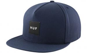 Cappello HUF Cap Logo