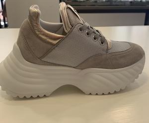 Sneaker donna Paciotti 4us