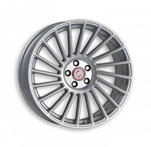 Cerchi in lega  ETABETA  Venti-R  21''  Width 9   5x112  ET 38  CB 78,1    Silver