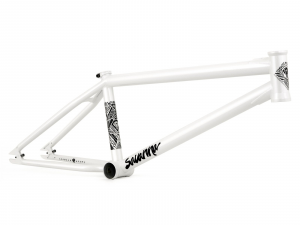Flybikes Savanna Telaio | Colore White
