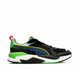 Puma X-Ray Danim Grey/Green da Uomo