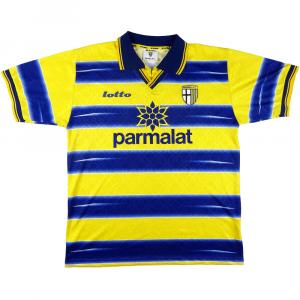 1998-99 Parma Maglia Home XL