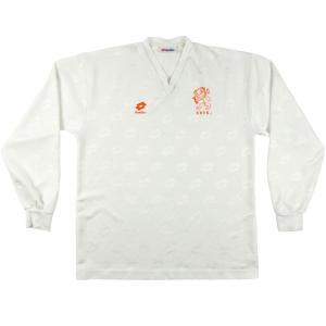 1994 Olanda Maglia Away XL