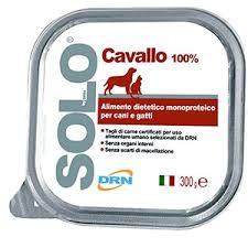 DRN Solo Cavallo per cani 100 gr