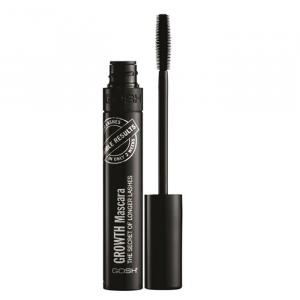 Goah Growth Mascara The Secret Of Longer Lashes Black 10ml