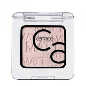 Catrice Art Couleurs Eyeshadow 020 Matt`tastic Beige