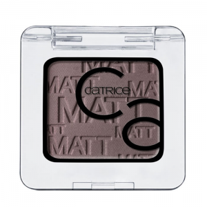 Catrice Art Couleurs Eyeshadow 050 Taupe Addict